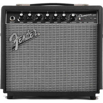 Amplificador P/ Guitarra Fender Champion 20 C/ Efeitos
