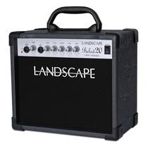 Amp Para Violão Landscape Balad 20 - 001474