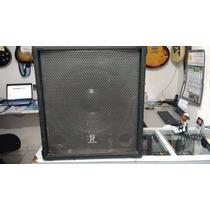 Amplificador Staner Gs 150 Guitarra, Teclado, Baixo