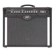 Promoção! Peavey Bandit 112 Amplificador Combo Guitarra 80w