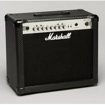 Cubo Guitarra Marshall Mg30cfx