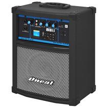 Caixa Amplificada Multiuso Oneal 40w Ocm-260 Voz Violão