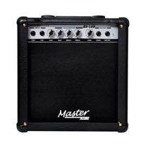 Frete Grátis - Master Audio Bx-1.08 Amplificador Baixo 40w