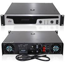 Arcano Potencia Amplificador Arc-paw-3 1800 Watts