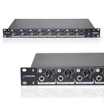 Sjuro Arcano Amplificador De Fones Hae-800-pro