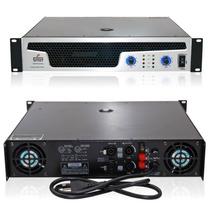Sjf Arcano Potencia Amplificador Arc-paw-6 3200 Watts Rms
