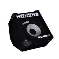 Cubo Amplificador Para Baixo Master Bx1.10 60 W. De Potência
