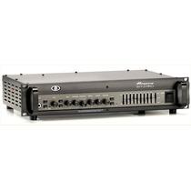 Cabeçote Para Baixo Ampeg Svt-3 Pro