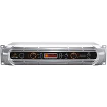 Nu6000dsp Amplificador Potencia Inuke Behringer Nu6000