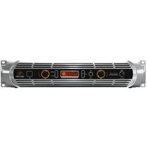 Amplificador Potência Inuke Nu 3000 Dsp Behringer Nu3000dsp