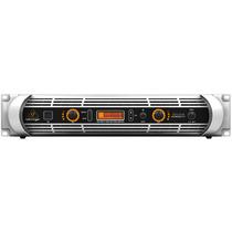 Nu12000dsp Amplificador Behringer Inuke Nu12000 Dsp - Nu6000