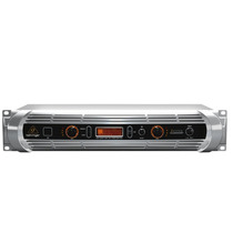 Potencia Behringer Nu1000dsp 1000w Rms 4 Ohms 10815