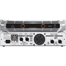 Amplificador Potência Behringer Inuke Nu1000 W P Entrega