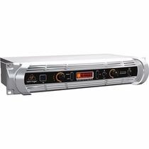 Inuke 3000 Dsp Amplificador Potencia - Behringer