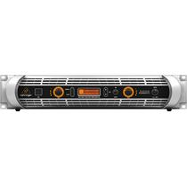 Amplificador De Potência Behringer Nu 3000dsp - Na Tocmix