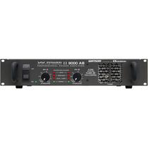 Ritmus : Ciclotron W Power Ii 9000ab : Amplificador Potência