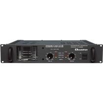 Amplificador Potência Prof. Ciclotron Dynamic 4000 2h Ab