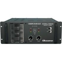 Amplificador Potência Prof. Ciclotron Dynamic 20000 2h