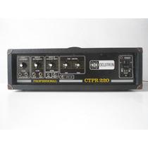 Amplificador Guitarra Ciclotron Ctpr220