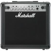 Amplificador Marshall Mg 15 Cfx - Sem Juros