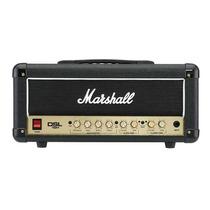 Cabeçote Valvulado Marshall Dsl 15h - Novidade Ñ Jcm 900 800