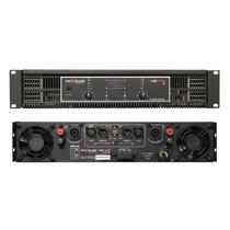 Amplificador De Potência Hotsound Hs Pro 2