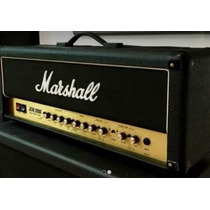 Marshall Jcm 2000 Dsl Com Case