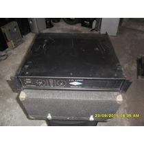 Potencia Mea Pa1600 Ab (machine\studio R\hot Sound)