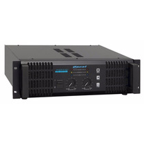 Amplificador De Potencia Oneal Op 7502