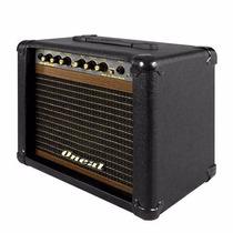 Amplificador De Guitarra Oneal- Ocg-100 - Promoção