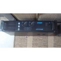 Amplificador De Potência Oneal Op1600 - Troco