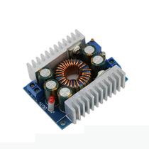 Transformador De Potência Redutor 12a 100w Dc-dc 4.5-30v Pa