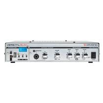 Amplificador Versátil Slim Usb E Fm 50w 12v - Hayonik