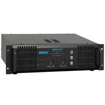 Amplificador Oneal Op3500 Potencia 350w Rms 4 Ohms Bivolt