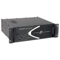 Amplificador Potência Ll Audio Pro3000 750w Rms O F E R T A