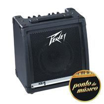 Cubo Amplificador Teclado Peavey Kb1 / Kb01 L O J A