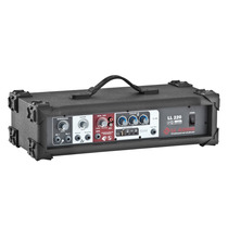 Cabeçote Amplificador Multiuso Ll 220 Com Usb - 50 Watts