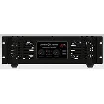 Amplificador Audio Leader Al 5.0k 5000 1,3 Ohms Lançamento!