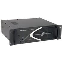 Amplificador De Potência Ll Pro 3000 Com 750 Watts Rms