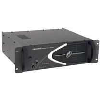 Amplificador De Potência Ll Pro 5000 Com 1.250 Watts Rms