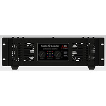 Amplificador Audio Leader Al 8.0 K 8000 1,3 Ohms Lançamento!
