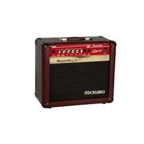 Amplificador Para Violão Meteoro Acoustic V40 40wrms, 00238