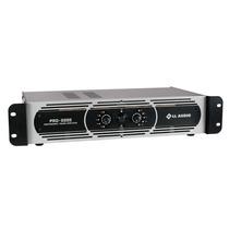 Amplificador Potência Profissional L L Áudio Pro 2200 550 W