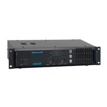 Amplificador De Potência Oneal Op 2000