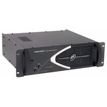 Amplificador Potência Ll Audio Pro 3000