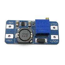 Levante Módulo Mt3608 2pcs Poder Dc-dc