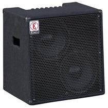 Amplificador P Contrabaixo Eden Ec210