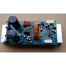 Placa Montada Amplificador Digital 600w Rms Class D