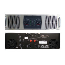 Amplificador Attack Pp 8002- 8000 Wts