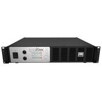 Amplificador Potencia Machine W Vox - A 1400 400 Wats